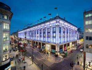 Selfridges chooses Synthesio to enhance customer experience