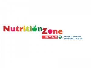 Spar Nutrition Zone goes live in time for European Athletics Championships in Zurich