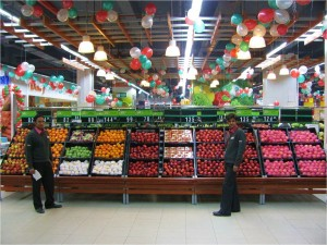 Spar International and Max Hypermarkets announce new partnership for India