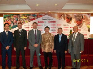 Spar International partners with Ramayana to open 30 supermarkets in Indonesia