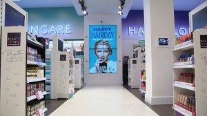 APS Group manages digital display for Beauty Studio by Superdrug