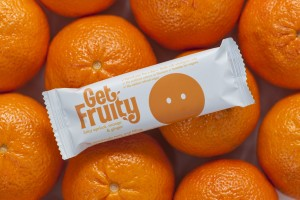 New fruit bar, Get Fruity, to launch in Ocado