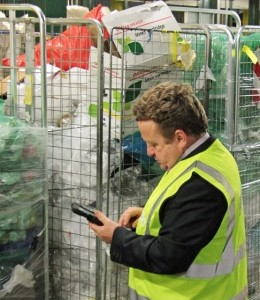 New national online waste transfer system claims to offer retailers a whole host of benefits