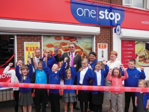 Latest One Stop franchise opens in Kibblesworth, Gateshead