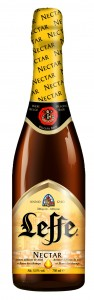 Leffe launches Ruby and Nectar variants
