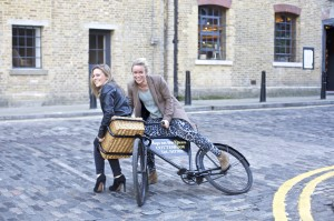 New delivery business, Urban Bundles, aims to offer premium alternative to hasty couriers