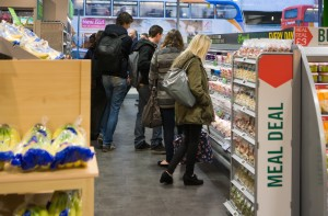Student spending power represents £2.4bn retail and leisure opportunity, reports VoucherCodes