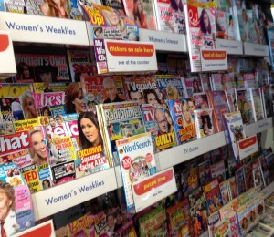 One Stop: helping franchisees make the most of news and magazines