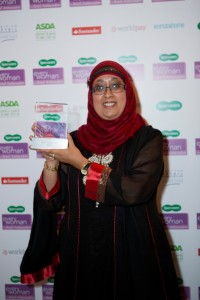 Morrisons' world foods guru Noor Ali