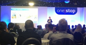 One Stop roadshow welcomes colleagues and franchisees