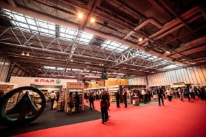 Spar Retail Show 2014 drives making 'missions possible' message