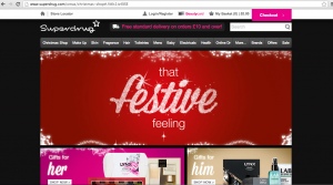 Superdrug aims to deliver better online shopping experience with Sceneric and hybris software