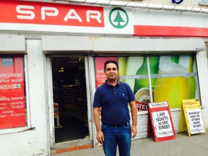 Mahmood: 50th One Stop franchisee