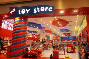 The Toy Store lands global flagship store on London's Oxford Street