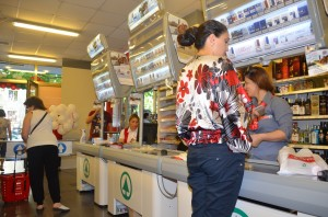 Spar International opens three new supermarkets in Georgia capital, Tbilisi