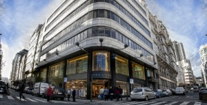 RFID now active in 700 Zara stores across 22 countries