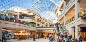 Trinity Leeds wins national award for outstanding customer service