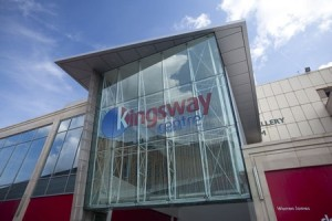Queensberry and Bywater purchase Kingsway Shopping Centre in Newport