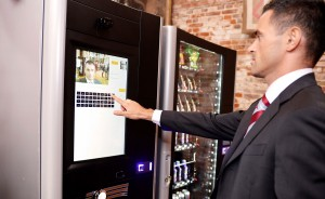 Smart Vend Solutions to bring world's first facial recognition vending machines to the UK