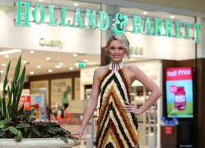 Holland & Barrett plans 70 new European stores and 485 new jobs in UK