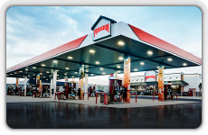 Maverik: improving decision making at convenience stores