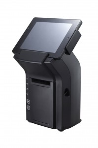 New mobile POS solution from Posiflex