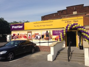 Gateshead-based retail group, Charnwood Wines, to expand Premier convenience stores