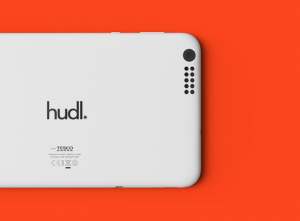 Chauhan Studio collaborates with Tesco on the design of the Hudl2 tablet