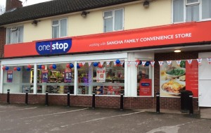 Dividy Road, Stoke: new One Stop franchisee