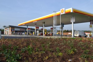 Blakemore Retail opens flagship Spar forecourt store in Louth, Lincolnshire