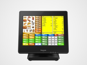 Panasonic claims new POS device sets standard for QSR, retail and hospitality sectors