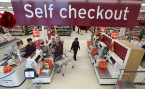 Younger shoppers show stronger emotional involvement with self-checkout than older consumers, Sainsbury's study reveals