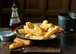 Fullers Foods secures £12.5m deal with Marks & Spencer to revamp core potato accompaniments range