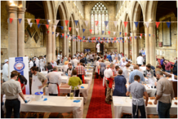 Calling all pie makers – the 2015 British Pie Awards are officially open for entry