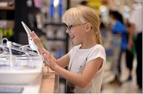 Tesco launches free Wi-Fi in Extra and Superstores in UK and Ireland in partnership with BT