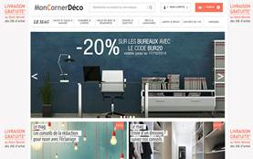 French discount retailer, Cdiscount, expands into home decoration