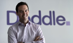 Parcel service, Doddle, appoints Paddy Earnshaw as chief marketing officer