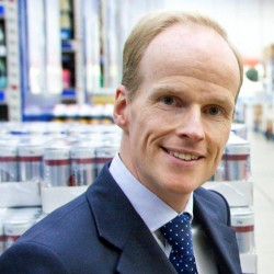 Booker's Charles Wilson to speak at 2015 Scottish Wholesale Association conference