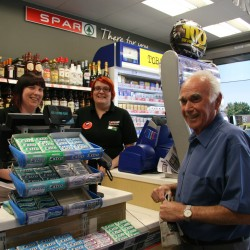 Spar improves mystery shopper scores following relaunch of Sparkling Service programme