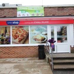 Award-winning convenience retailer, Dee Sedani, converts second store to One Stop Franchise