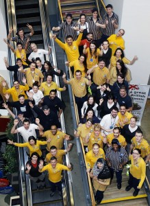 IKEA thanks co-workers for bumper year: €200 million to go towards co-worker pension schemes globally