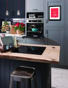 Induction hobs: easing Christmas stress?