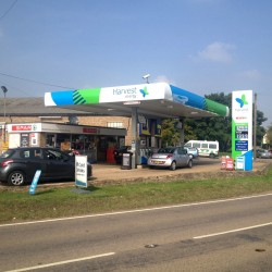 Blakemore Trade Partners welcomes new multi-site forecourt retailers