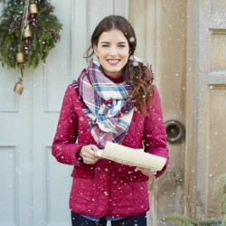 """Wallace & Gromit celebrate Christmas in style with Joules' """"Christmas at the Click of a Button"""" campaign"""