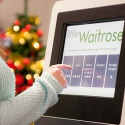 Waitrose implements interactive customer experience solution across convenience stores