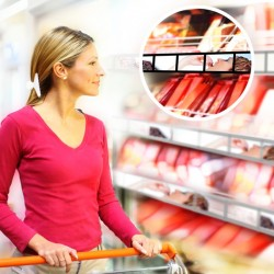 Display Solution launches second generation SHELFVISION electronic shelf display strip solution