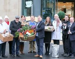 Booths opens 30th store and showcases local Lancashire suppliers