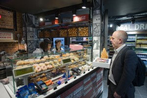 Hyper-localised formats such as Tesco Express Philpot Lane will be key going forward, suggests Symphony EYC