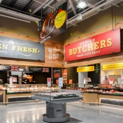 Morrisons opens first of three 'Format Flex' lab stores in Weybridge