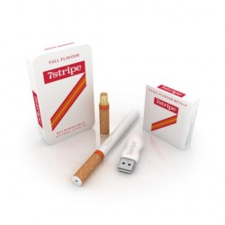 7stripe launches premium e-cigarette brand in UK